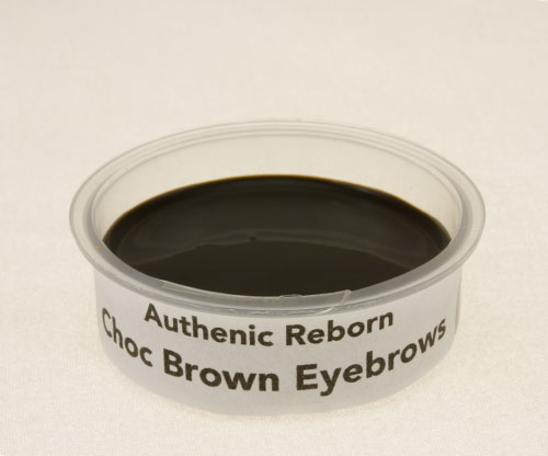 AR Chocolate Brown Eyebrows (10g)