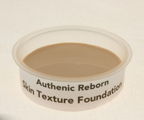AR Skin Texture Foundation (10g)