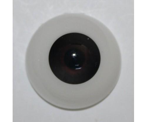 Eyeco PolyGlass Eyes - 18mm Dark Oriental