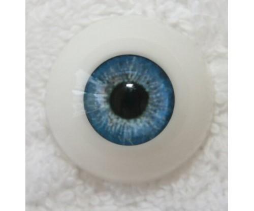 Eyeco PolyGlass Eyes - 20mm Water Sapphire