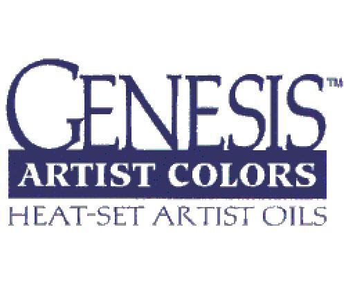 Genesis Heat Set Permanent Satin Varnish (0.5oz)