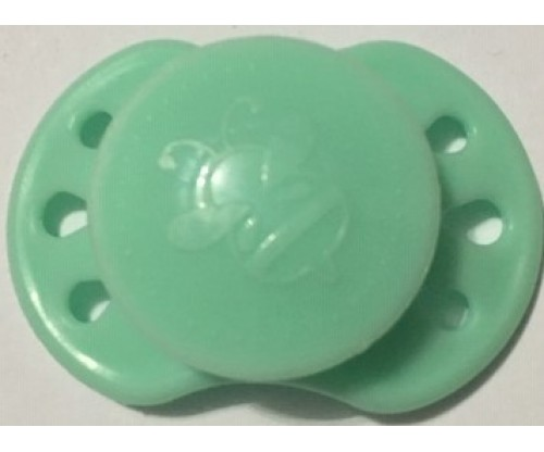 Sweetdreams Pacifier - Minty with magnet