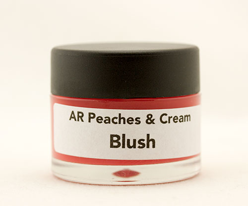 AR Peaches & Cream Blush (0.5oz)