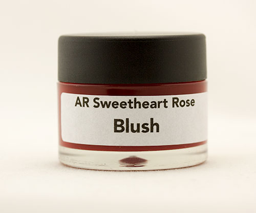 AR Sweetheart Rose Blush (0.5oz)