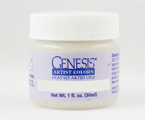 Genesis Heat Set Thick Medium (1oz)