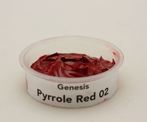Genesis Pyrrole Red 02 (10g)